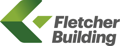 Fair Dinkum Fletcher Building logo