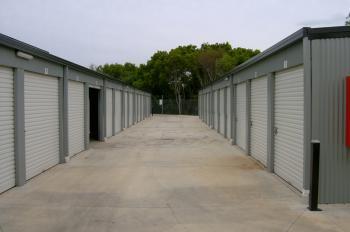 Fair Dinkum Commercial Storage Units
