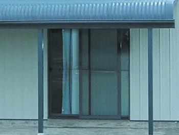 Fair Dinkum Glass Sliding Door