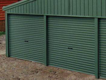Fair Dinkum Additional Roller Doors