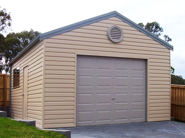 Garage nz cost 2017 2018 best cars reviews for Single garage cost